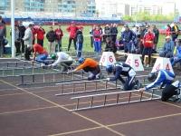 Соревнования в Подольске_8