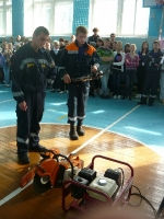Месячник пожарной безопасности 2010_1